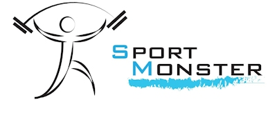 Logo Sport Monster
